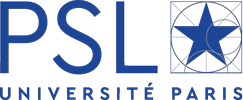 Logo Université PSL