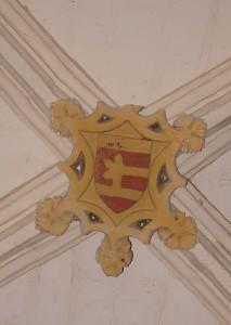 Nalliers, Saint-Hilaire, armoirie partie ? et Allemagne, armoirie 18.