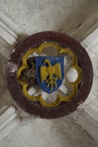 Chaunay, église Saint-Pierre 5
