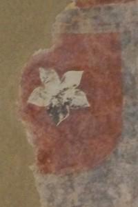 Saint-Savin-et-Saint-Cyprien, armoirie anonyme (armoirie 2).