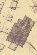 Poitiers, Archives départementales, Cadastre Napoléonien, Poitiers section L, f. 2.